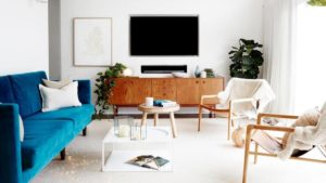 How Painting Helps When Decorating Homes?