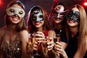 Five Great Party Theme Ideas to Impress Your Friends