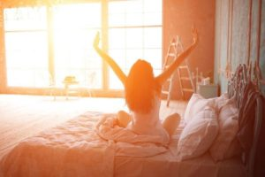 Tips for an Energizing Morning Routine