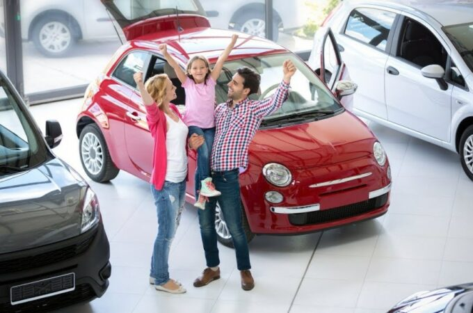 How to Buy a New Car on a Budget