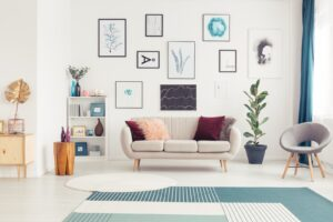 5 Awesome Ways to Incorporate Art Into Your Home