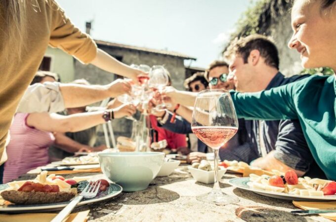 Hosting a Party? Keep These Safety and Security Tips in Mind