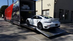 Tips to Get the Best Deal for Your Luxury Car Shipping