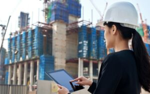 5 Major Construction Tech Trends to Watch in 2020