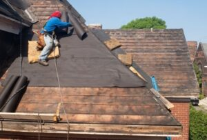 Types of Roofing Underlayment's and How to Choose the Best One