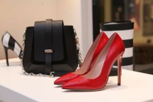 Shoe Rack Diversity! 10 Types of Footwear for Ladies You Should Own
