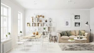 Successfully Incorporating Scandinavian Décor into Your Interiors