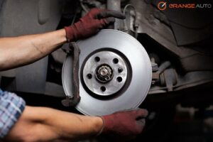How to Save Money on Brake Replacement