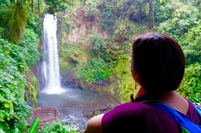How to Plan The Perfect Trip to Costa Rica