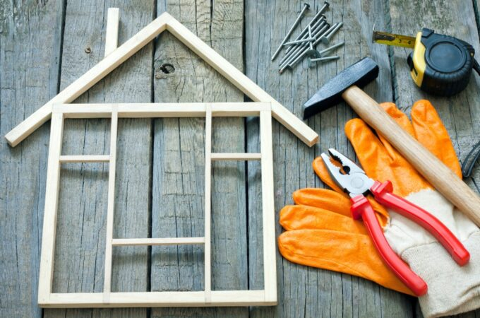 8 Ways to Save Money on a Home Renovation