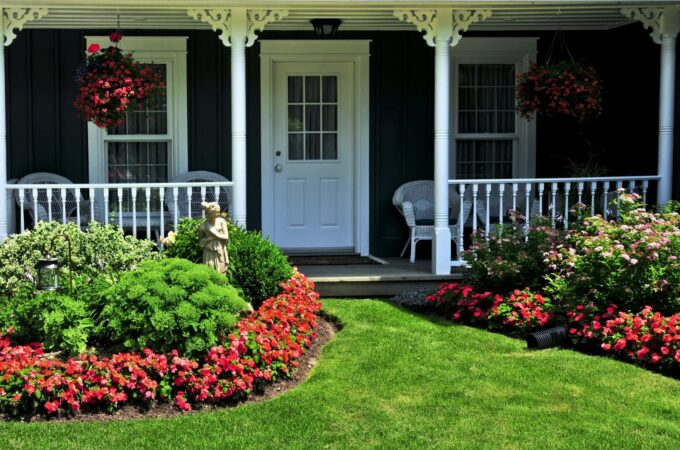 A Survey of All Landscaping Trends Hot in 2020