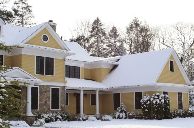 10 Maintaining Home Tips for This Coming Winter
