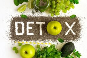 7 Easy Ways to Naturally Detox and Rejuvenate Your Body