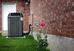 Spring Air Conditioning Cleaning