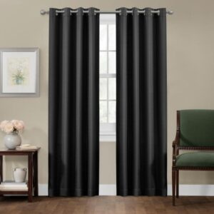 Blackout Curtains – When to Use and Why