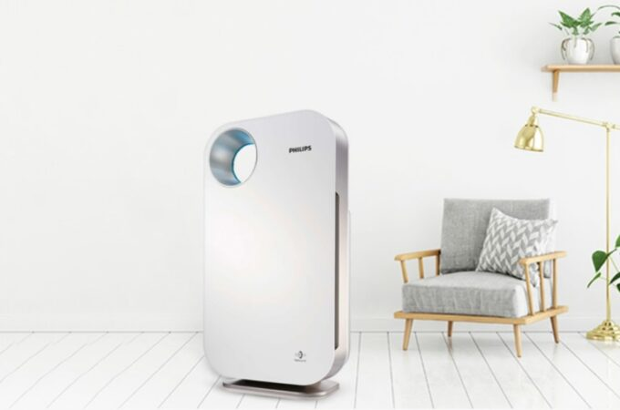 Air Purifiers: How They Work