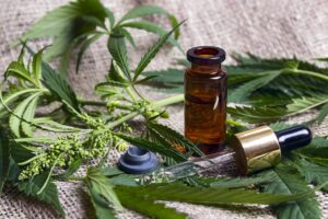 How CBD Oil Works In Your Body To Provide Pain Relief