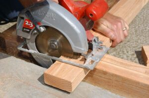 How Deep Can You Cut With a Circular Saw?