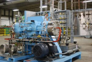 The Industrial Applications Of Gas Compressors