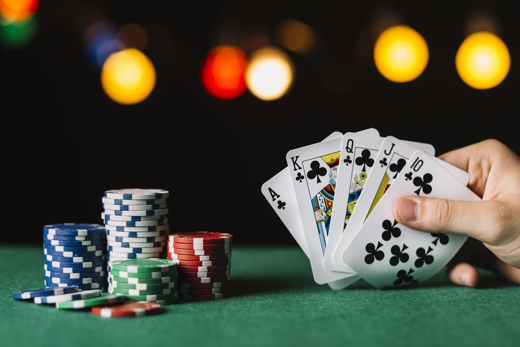 Online Casino Games- Playing it in a Responsible Manner
