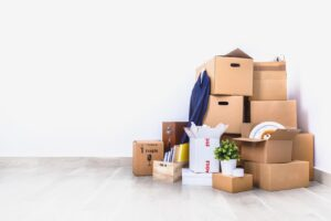 Packing Is Not Easy: Learn How to Pack for Long-Distance Moves