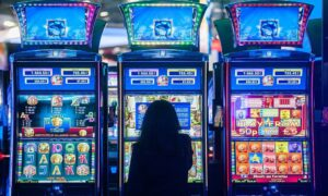 The Seven Most Cute Slot Games