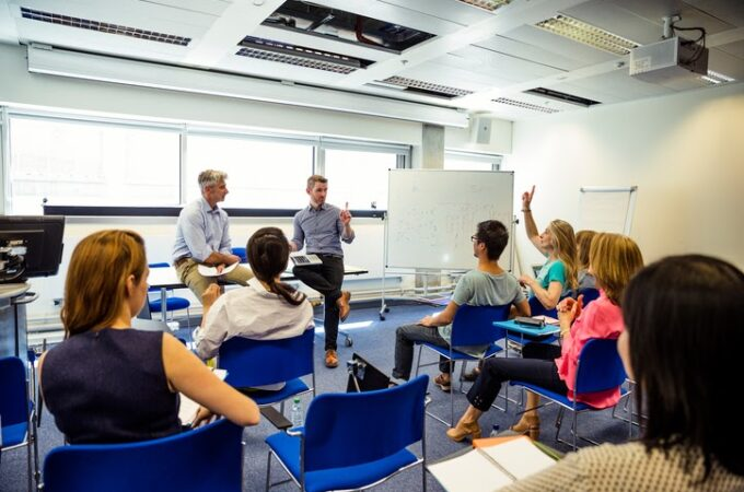 5 Things To Consider When Looking For A Health And Safety Courses