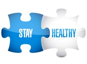 How You Can Stay Healthy Despite Working a Sedentary Job