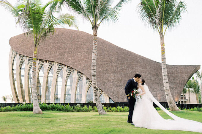 3 Reasons Why Modern Couples Treasures Bali Wedding