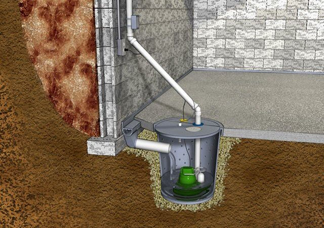 Benefits of Using a Sump Pump in Your Home