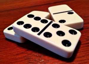 Domino: How to Increase Winning Streaks