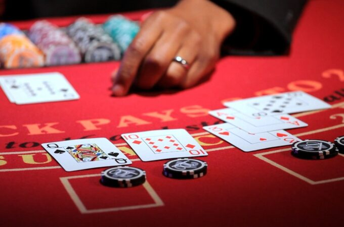 The Most Annoying Mistakes In Online Blackjack That You Should Avoid
