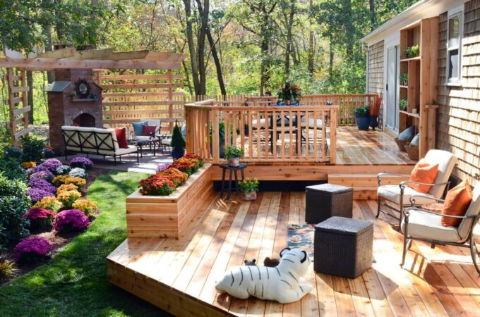 How to Choose the Best Deck Builder in Your Area