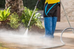 Why Is Pressure Washing Service Better Than Other Services?