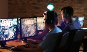 6 Little-Known Facts about Online Gaming