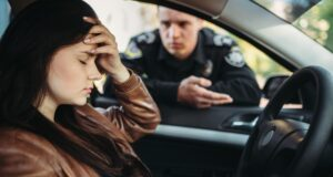 What Are the Consequences of Driving Without a License?