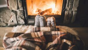 Practicing Hygge: How to Incorporate a Danish Trend Into Your Space