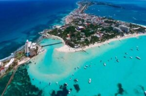 Garrafon Park: The Hidden Treasure Of Isla Mujeres