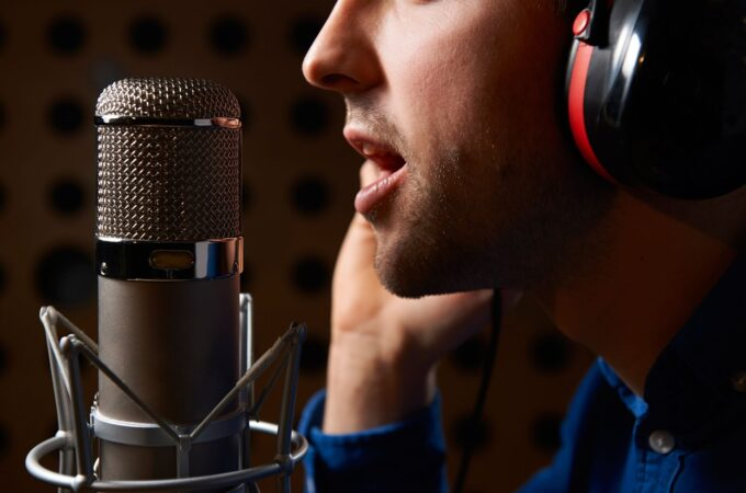 New to Voice-Over? Here Is Everything That You Need to Know