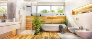 4 Ways To Upgrade The Look Of Your Bathroom