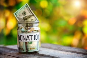 How Small Donations Still Make A Huge Difference