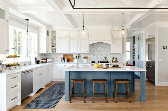 Kitchen Feng Shui Rules and Tips