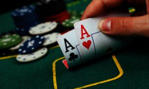 Logic Vs Intuition When Playing Poker