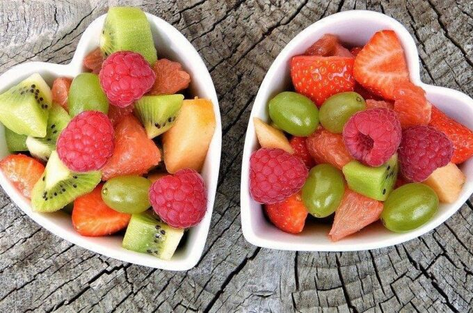 5 Easy Tips for Healthy Living