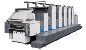 Some Great Applications of Offset Printing Technology