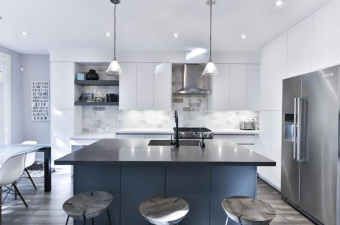 3 Critical Tools to Use When Completing a Kitchen Redesign