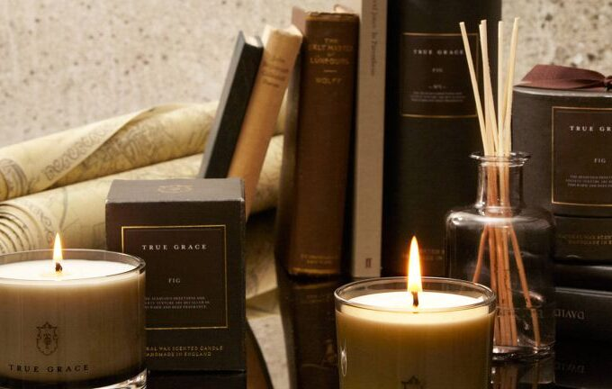 7 Ways to Make Your House Smell Absolutely Wonderful