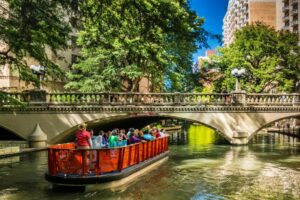 A Guide to a Weekend Trip and Budget-Friendly Hotels in San Antonio