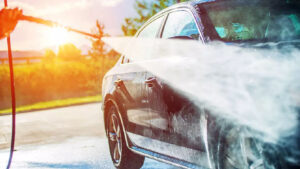 A Mobile Car Wash Business could be a Lucrative Business Opportunity that is also Fun to Run