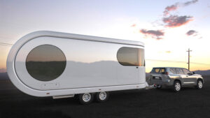 Where to Shop for Luxury Travel Trailers